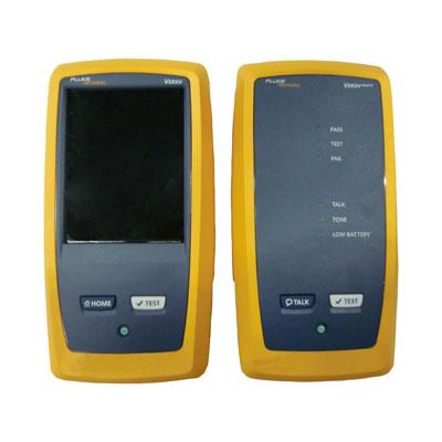 DSX-5000 ケーブルアナライザ