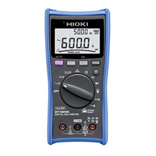 DT4256/C0201 デジタルマルチメータ