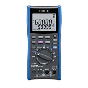 DT4282/C0202 デジタルマルチメータ