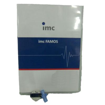 FAMOS-PRO/IMC-DONGLE-NANO 波形解析ソフトウェア