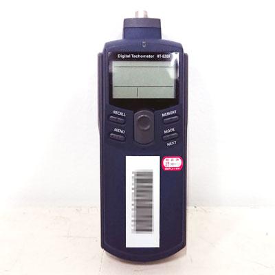 HT-6200/IP-296,IP-3000A,VP-202,VP-1220 ディジタルハンディタコメータ