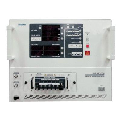 INS-AX2-250/07-00022A ノイズシミュレータ