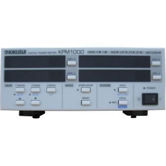KPM1000/USB デジタルパワーメータ