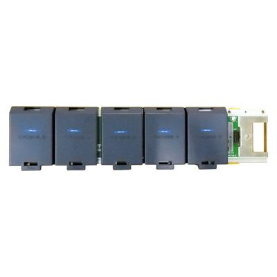 MX150-5/772066×5 ベースプレート