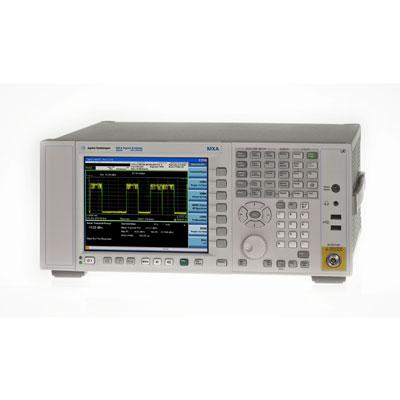 N9020A/526,B25,P26,RTU,W7X,GS8600XSA,N9077A-2FP シグナルアナライザ