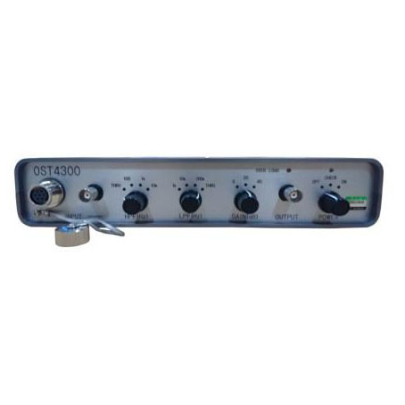 OST4300 アンプ/電源ボックス