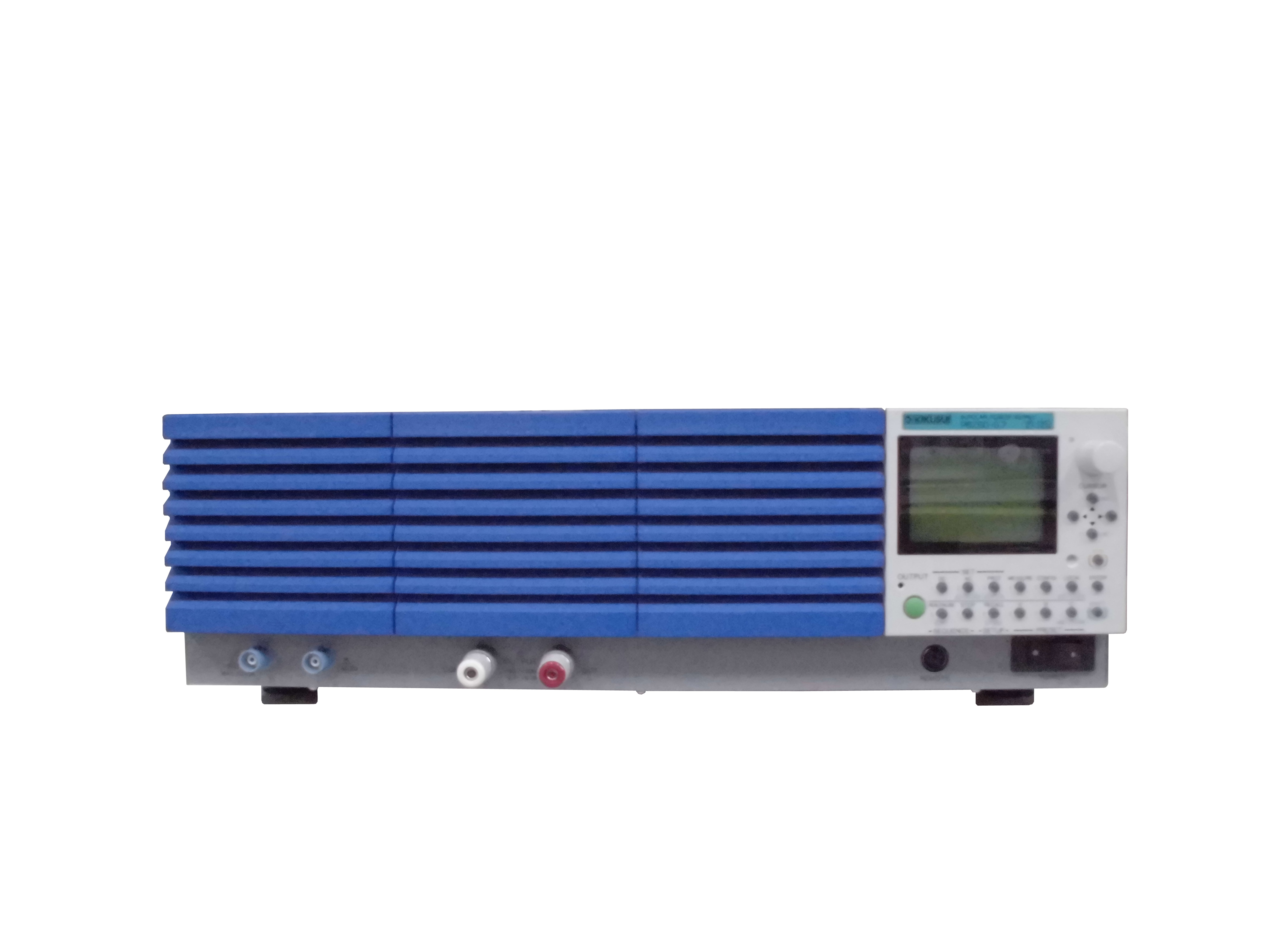 PBZ60-6.7 インテリジェント・バイポーラ電源