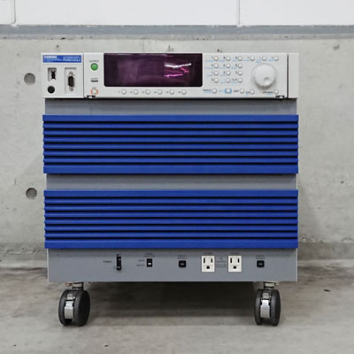 PCR2000LE/AC8-1P3M-M5C-3S 交流安定化電源
