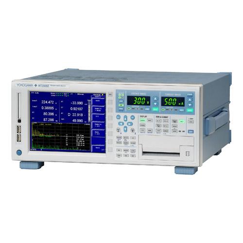 WT3004E-2A4-30A0-D/FQ,DA,C12,C7,MTR プレシジョンパワーアナライザ