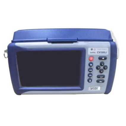 Z02-00-027P(CX380J)/Z33-00-009,Z66-00-021P,キャリングケース CATVアナライザ