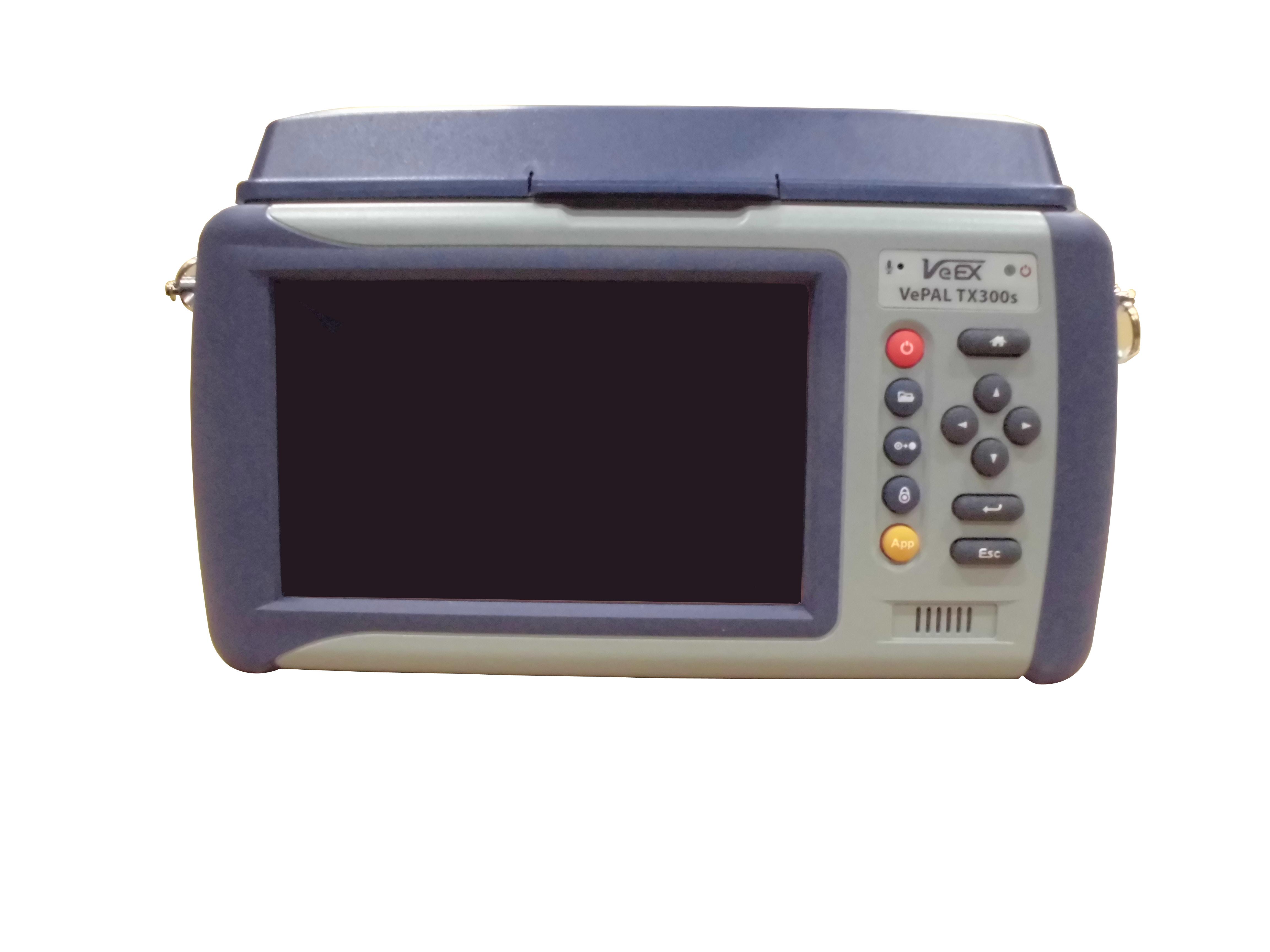 Z04-02-007P/301-02-005G×2,499-05-651(TX320S) マルチサービステストモジュール