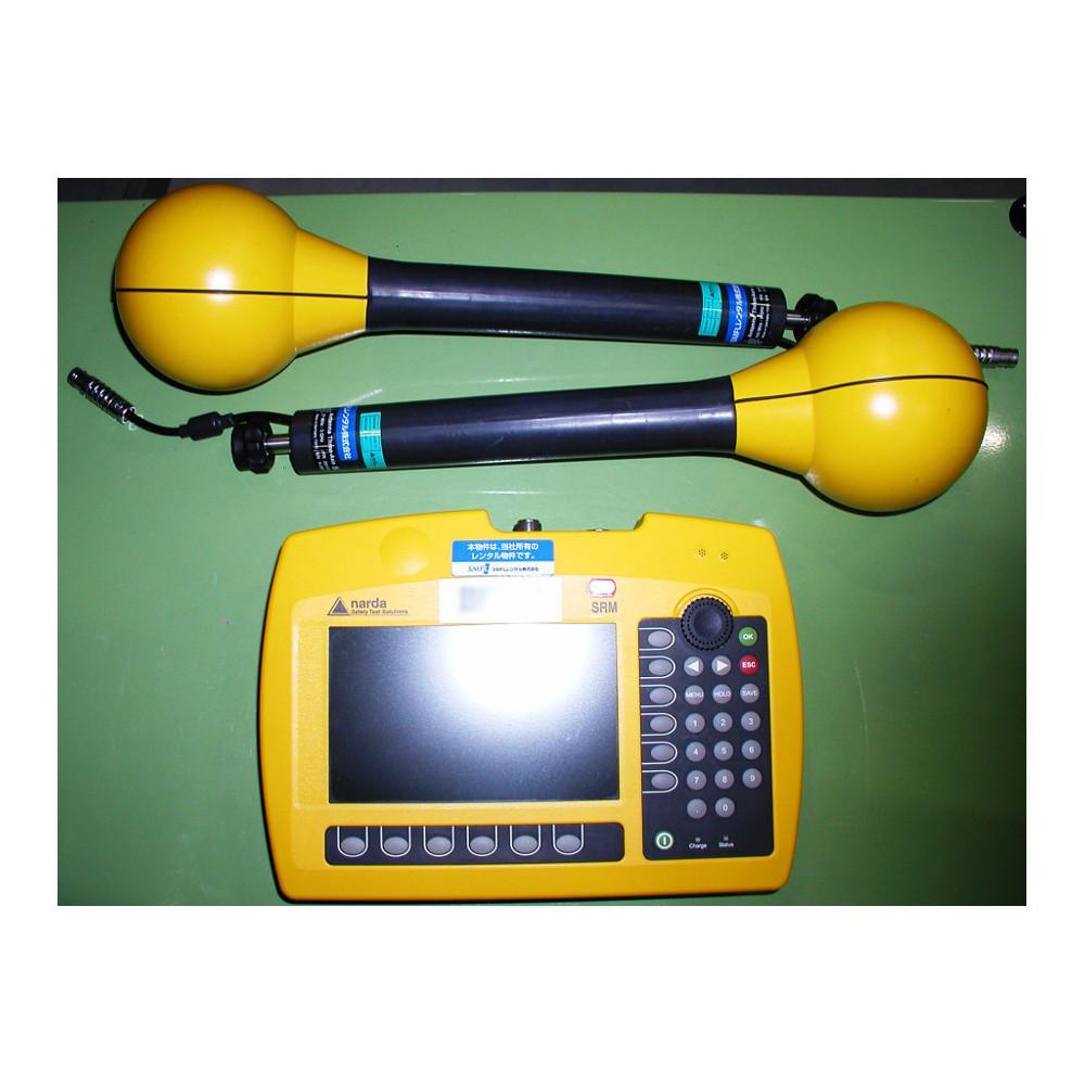 SRM-3006/3501-03,3502-01 セレクティブメータ