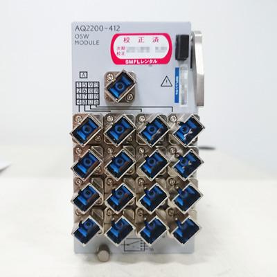 735143-16-SA-SCC(AQ2200-412) OSWモジュール