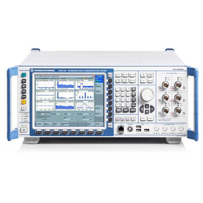 CMW500/B110A,B612A,B690B,KB036,KM011,KM012,KM200,KM400,KM500,KM550,KM700,KM800,KM880,KV110,KW200,KW400,KW500,KW800,PS502-04,S550A,S590A,S600B 広帯域無線コミュニケーション・テスタ