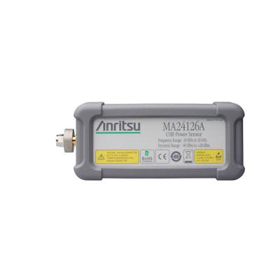 MA24126A USBパワーセンサ