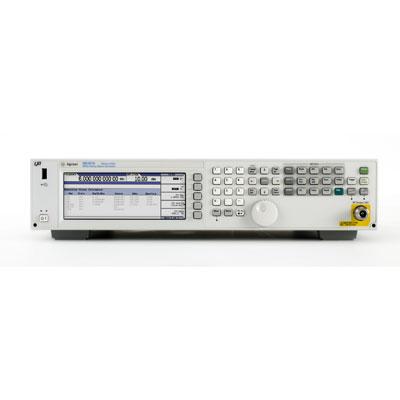 N5181A/099,320,503,1EA,UNT,UNU RFアナログ信号発生器