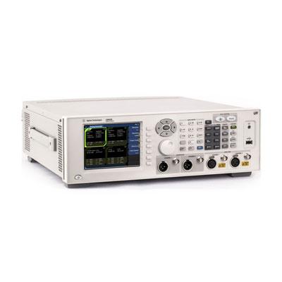 U8903B/AUX,DGT,STD,N3434A オーディオアナライザ