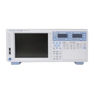 WT1806E-5A0-50A6-HE-D/EX6,B5,G6,V1,DA,AUX,PD プレシジョンパワーアナライザ