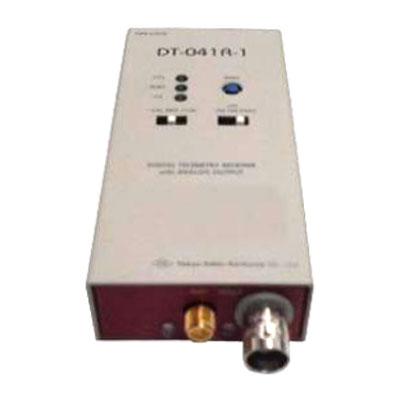 DT-041R-1/088-6040G,CR-1867,SMA-PP1.5D-5,SRH36,TT-F23×2 デジタルテレメータ受信機