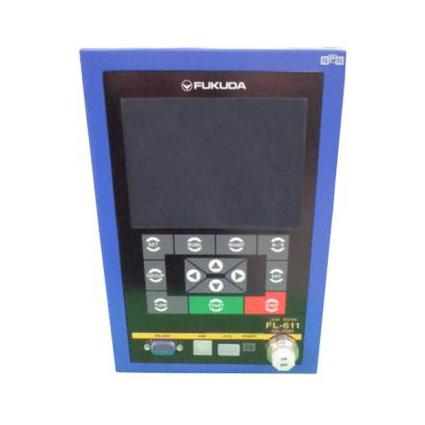 FL-611MC-02-01-02-02-NN-NN/APU-70WP-(+700)-X005-E-1.5,CAL-5.0A,D14-901-01 エアリークテスタ