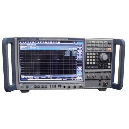 FSWP50/B61 雑音指数アナライザ