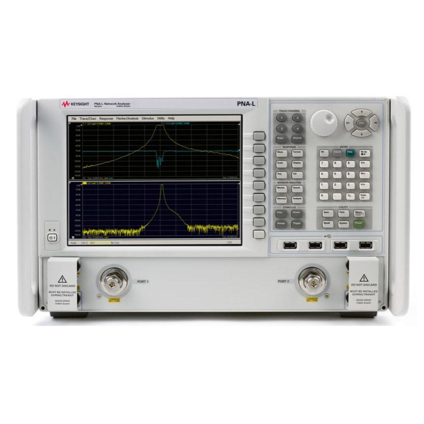 N5235A/216 ネットワークアナライザ