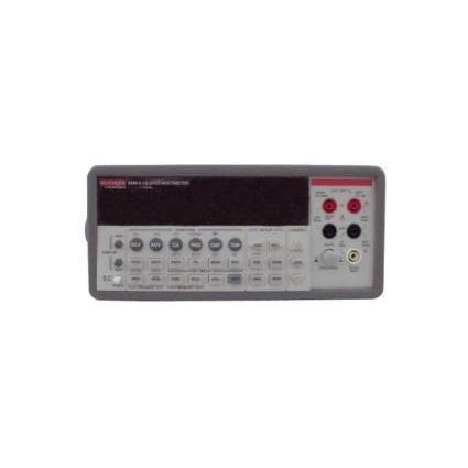 2100 デジタルマルチメータ(100V仕様)