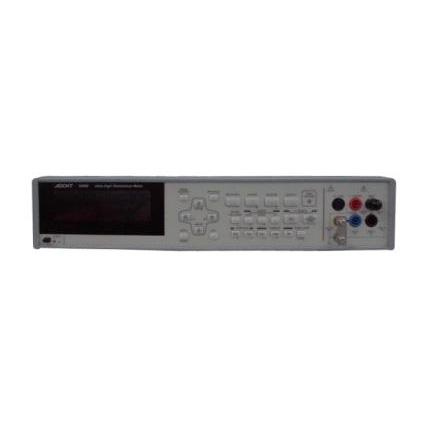 5450 デジタル超高抵抗/微少電流計