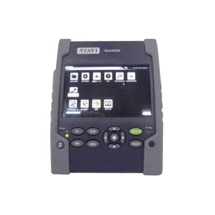 SMARTOTDR126A-P1/E10DRYBAT,E40PWJP,E60EBLUE ポータブルOTDR