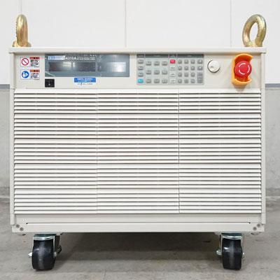34310A/13300F811 大容量直流電子負荷装置