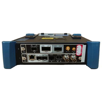 FTB-890NGE-SONET・SDH-52M-9953M-10GigE 測定モジュール