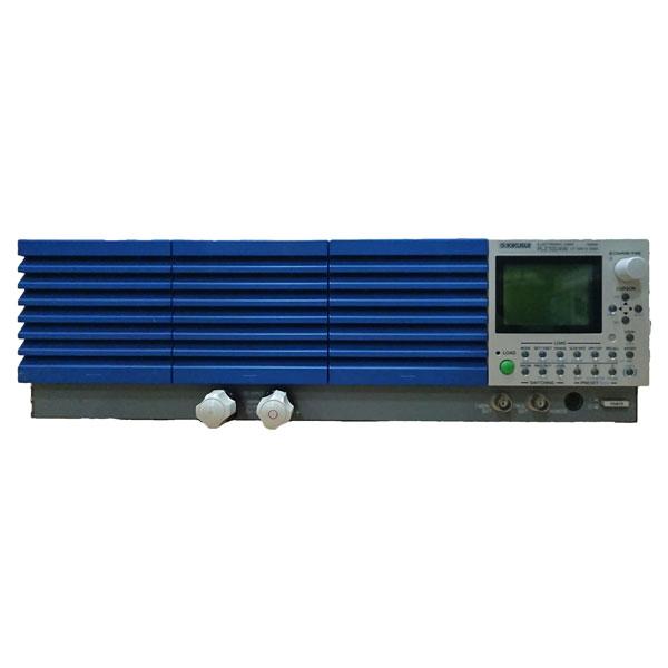 PLZ1004W 電子負荷装置