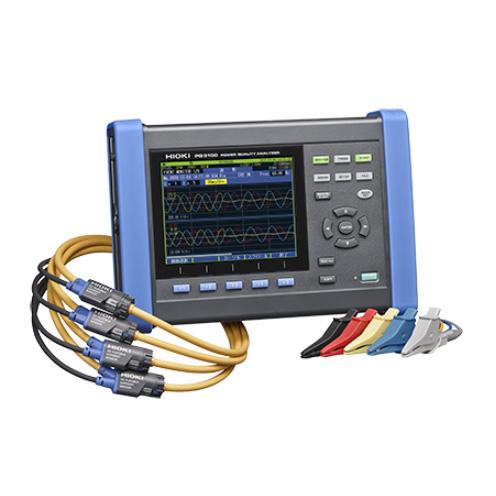 PQ3100-92 電源品質アナライザ