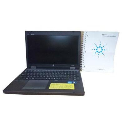 89601B/200,300,B7Y,BHD,BHE,BHF(PROBOOK450G3/2RA15PA#ABJ) ベクトル信号解析ソフトウェア