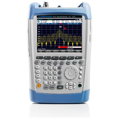 FSH20-20/B106,J100,K40,K46,K47-02,K50,K51,Z114,HA-Z202,HA-Z203,HA-Z206,HA-Z221,HA-Z222-60,NRP-Z4-02,NRP-Z51 ハンドヘルドスペクトラムアナライザ