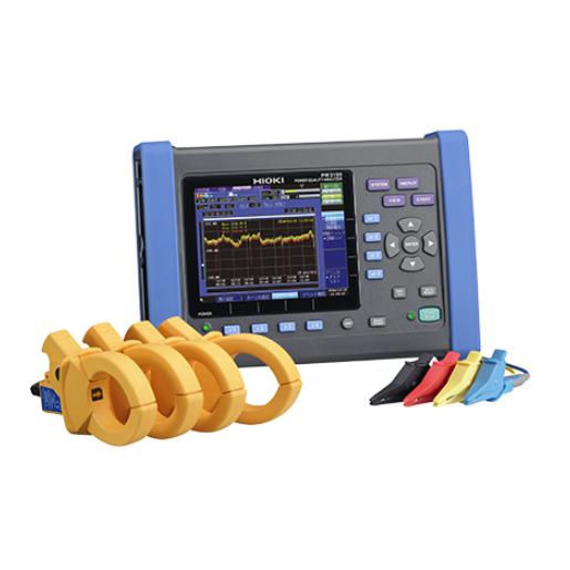 PW3198-90/9660×3,C1001,PW9000,Z4003 電源品質アナライザ