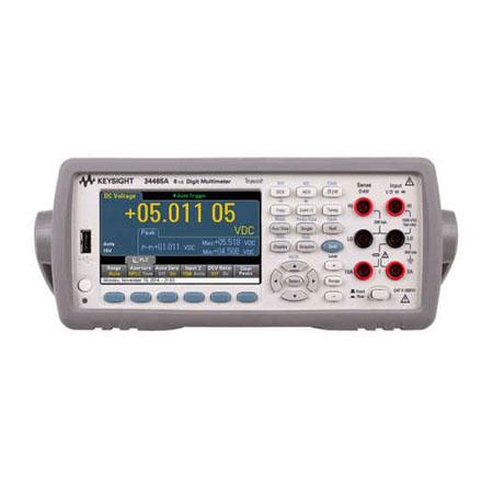 34465A/GPB デジタルマルチメータ