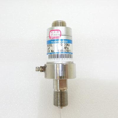 PG-20KU 圧力変換器