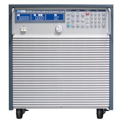33701/13300F811 大容量直流電子負荷装置