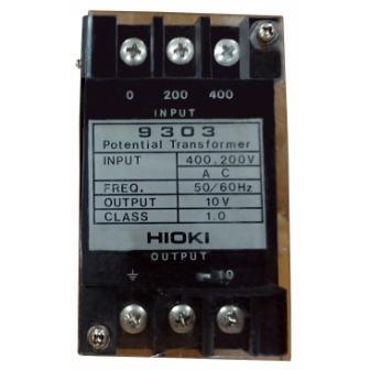9303 変圧器