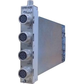 DPM-42B-F 動ひずみ測定器カード