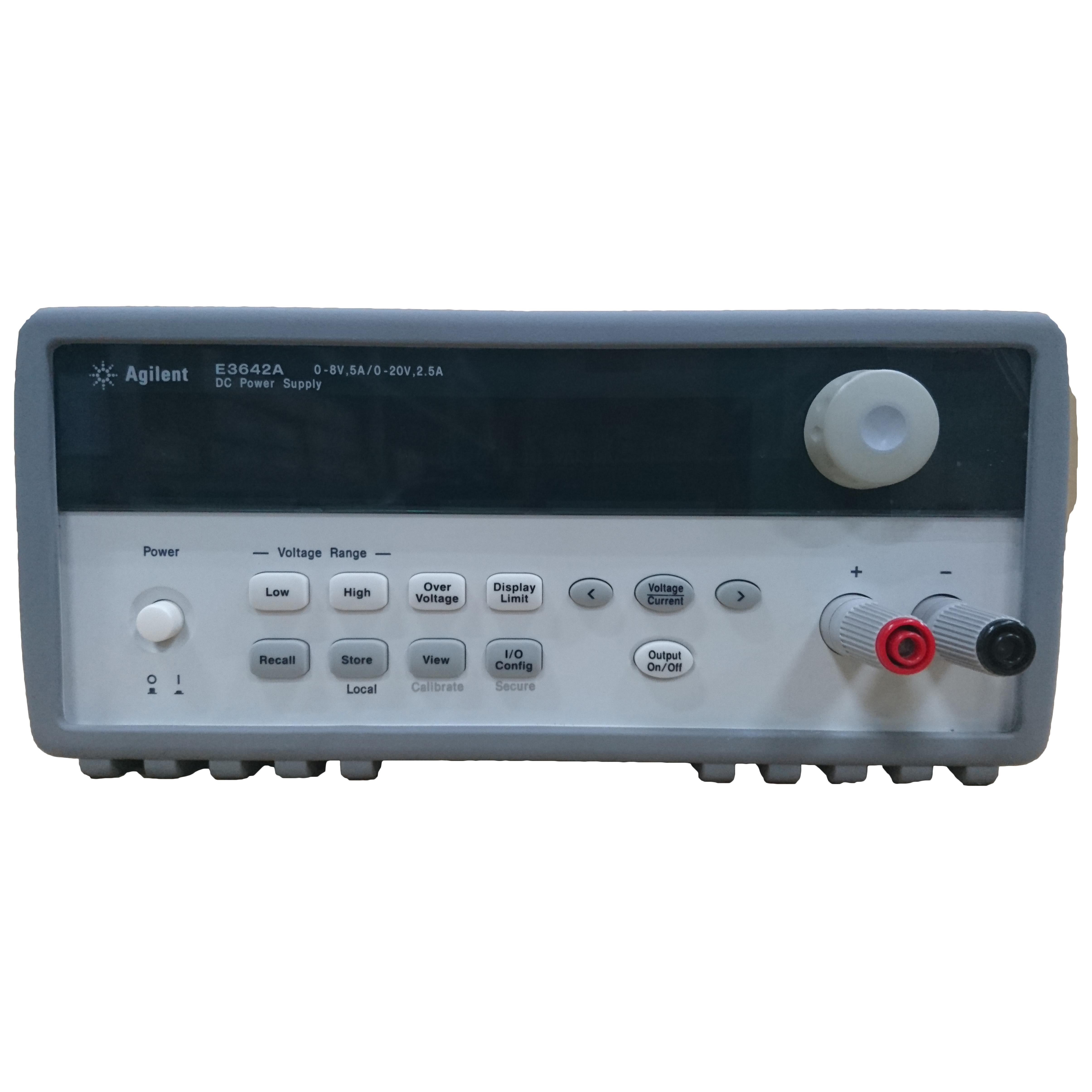 E3642A DC電源