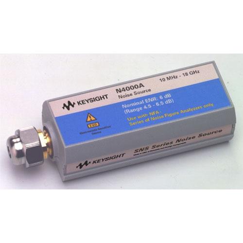 N4000A/001,002 ノイズソース