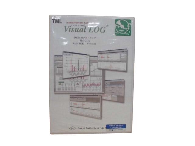TDS-7130 静的計測ソフトウェア