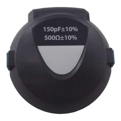 06-00078B 放電ガン用CRユニット