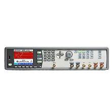 81160A/002,660 パルスファンクション任意波形ノイズ発生器