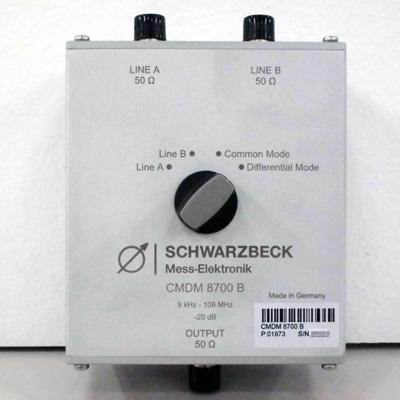CMDM8700B 同軸切替スイッチ