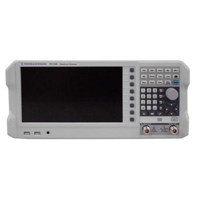 FPC1500 スペクトラムアナライザ