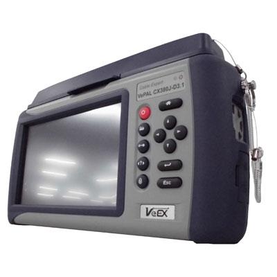 K-02-00-031PS(CX380J-D3.1)/キャリングケース CATVアナライザ