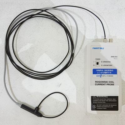 SS-624M/ACアダプタ ロゴスキーコイル電流プローブ